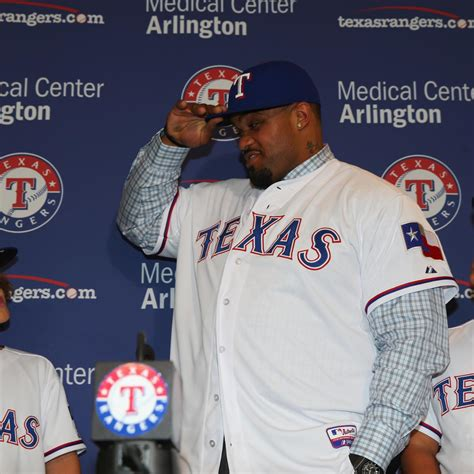 Texas Rangers Players Under the Most Pressure to Perform ...