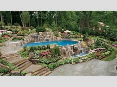 New Jersey Swimming Pool and Landscaping Company Profiled