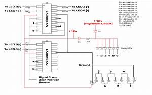 Diy Gear Position Indicator