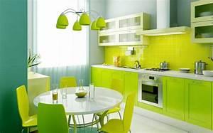 Quand notre cuisine design se met au vert for Quand notre cuisine design se met au vert