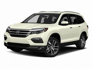 new 2017 honda pilot touring awd msrp prices nadaguides With 2017 honda pilot touring invoice price