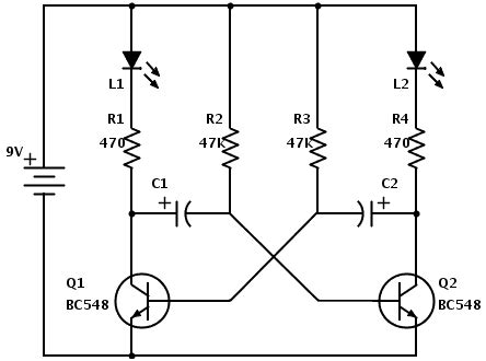 Schematic Drawing With Eagle Build Electronic Circuits