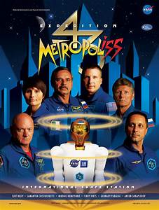 File:Expedition 43 'METROPOLISS' crew poster.jpg ...