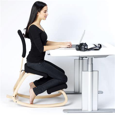 sedia ortopedica stokke variable varier la recensione di ergonomista it