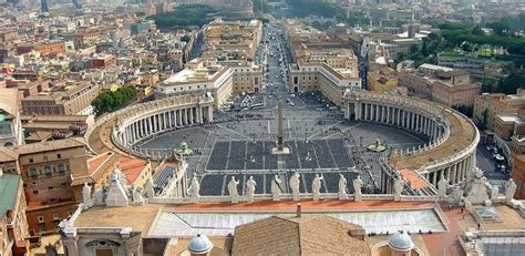 vatican city italy travel guide