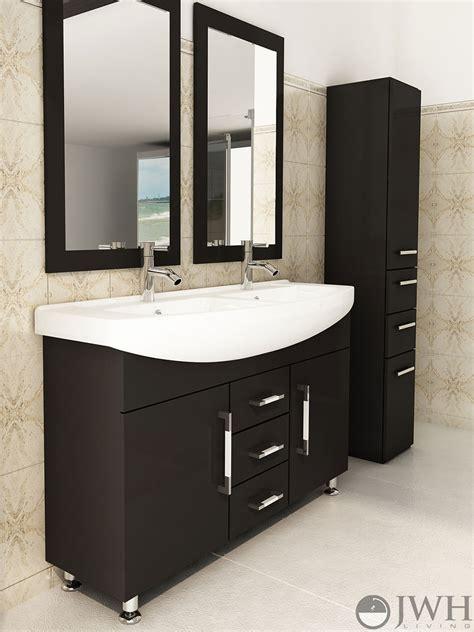 jwh living  celine double sink vanity