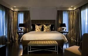 Deckenleuchten Für Schlafzimmer : deckenleuchten und wandleuchten f r eine luxus wohnung ~ Eleganceandgraceweddings.com Haus und Dekorationen