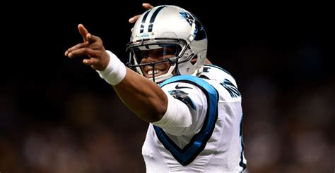 Cam Newton's Racial Comments Reaction From Current, Ex