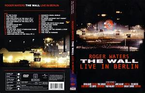 Copertina dvd Roger waters - The wall - live in berlin ...
