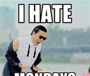 I Hate Mondays Meme Pictures, Photos, Images, and Pics for ...