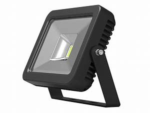 Led flood light agc lighting