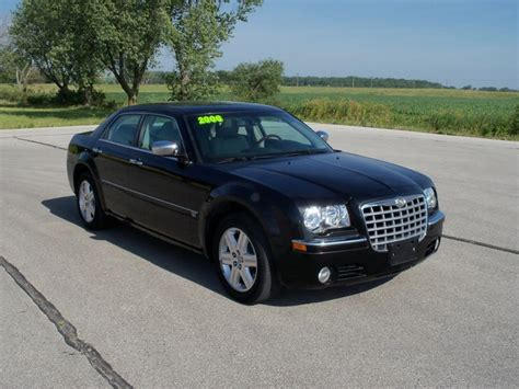 Chrysler 300c Awd For Sale by 2006 Chrysler 300c Awd For Sale In Oak Ia H349947