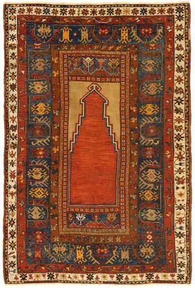 tappeti turchi antichi tappeto zile tappeti turchi e turcomanni antichi