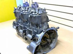1999 Tigershark 1100li Engine 140