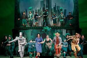 Der Zauberer von Oz (Musical von Harold Arlen) - Volksoper