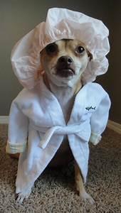 with shower cap bathrobe luvbat