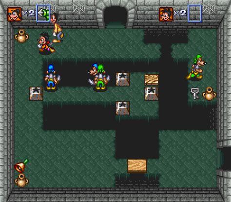 goof troop  game gamefabrique