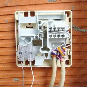 Branchement Prise Telephone Adsl : c blage dti box ne fonctionne pas r solu ~ Melissatoandfro.com Idées de Décoration