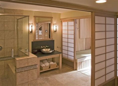 japanese bathroom ideas 18 stylish japanese bathroom design ideas