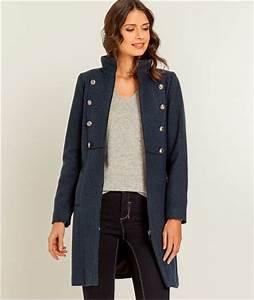 Manteau Femme Petite Taille : manteau femme trench femme doudoune fine femme grain de malice ~ Melissatoandfro.com Idées de Décoration