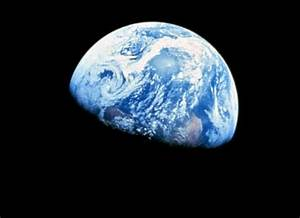 Earth From The Moon Nasa - Pics about space