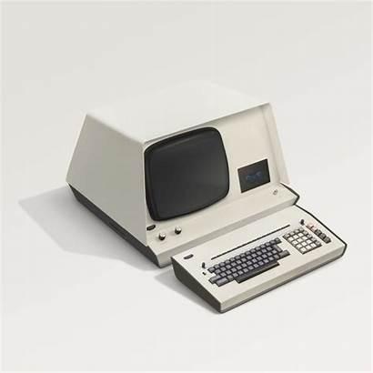 Computer Am Wang Docubyte 2200 Pop