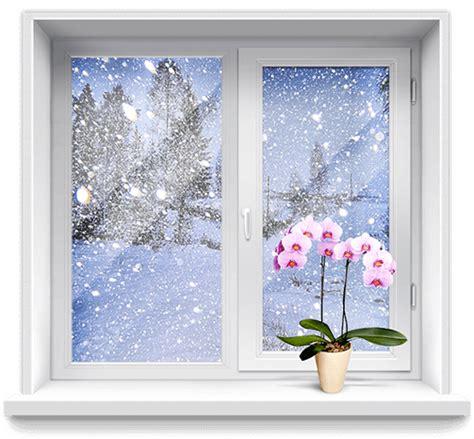 При какой температуре можно устанавливать пластиковое окно зимой