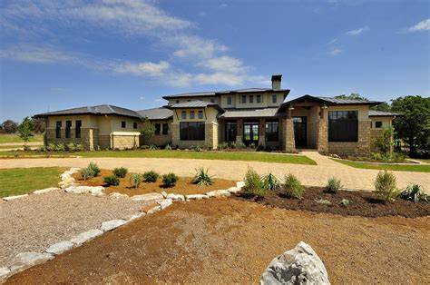 floor plans for ranch style houses hill country home designs house plans home deco plans