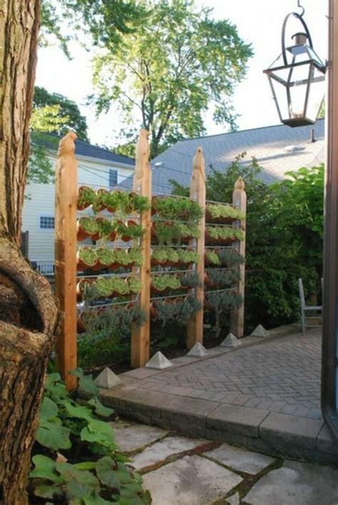 Selbst Gemacht Sichtschutz Fuer Den Garten by Die Besten 25 Sichtschutz Pflanzen Ideen Auf