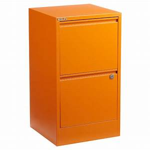 Small Filing Cabinet Modern Home Office With Black Metal
