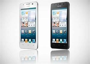 Probamos A Fondo El Huawei Ascend G510  El Smartphone Low