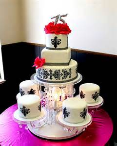 eiffel tower cake stand 25 best ideas about quinceanera cakes on