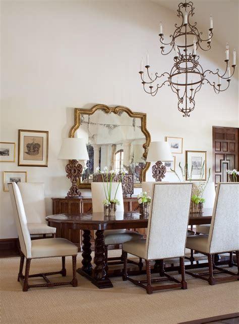 20 Best Mediterranean Dining Room Design Ideas  Interior God