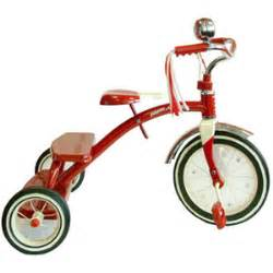 radio flyer dual deck tricycle pink classic tricycle radio flyer classic dual deck trike