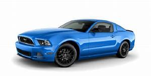 2014 Ford Mustang Gets Visual Tweaks, New FP6 And FP8 Package - StangTV