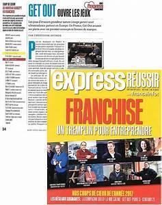 Ewigo Besancon : actualit de la franchise ewigo le magazine l 39 express s lectionne ewigo parmi ses coups de ~ Gottalentnigeria.com Avis de Voitures