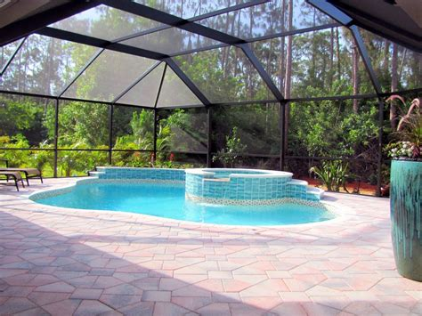 master suites heated poolspa beach home private comm  naples walk  crown pointe