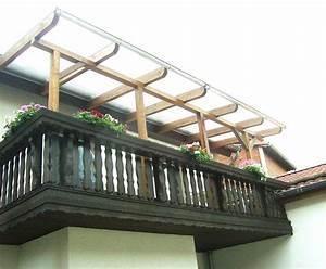 überdachung Balkon Selber Bauen : balkon berdachung selber bauen balkongestaltung ~ Frokenaadalensverden.com Haus und Dekorationen