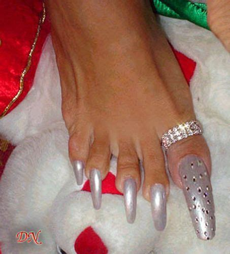 Long Nails Meme - silver long toe nails strange pinterest long toenails long nailed pinterest