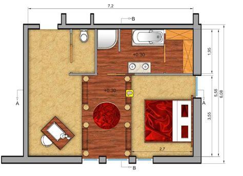 aménagement d une chambre d hôtel sachchi design interieur