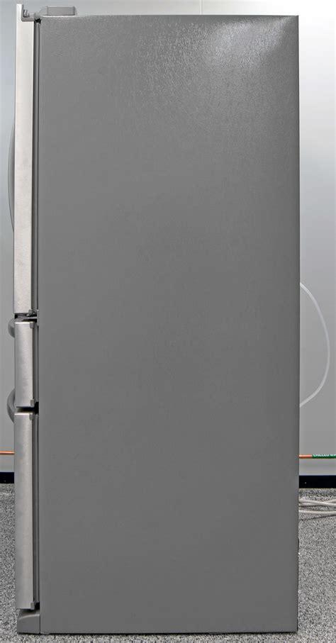 kitchenaid kfxsryms refrigerator review reviewedcom