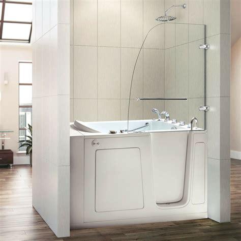 premium hydrotherapy walk  bath tubs
