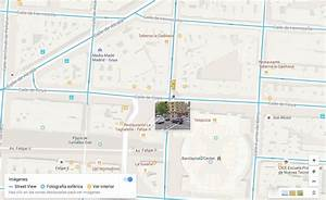 Google Street View Map : 21 trucos de google maps que tienes que probar innovadesa ~ Medecine-chirurgie-esthetiques.com Avis de Voitures