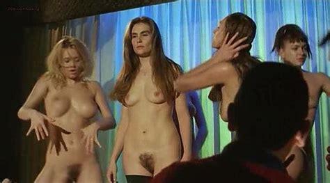 Nude Video Celebs Emmanuelle Seigner Nude Le Sourire