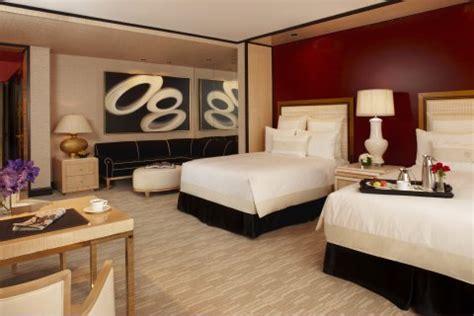 chambre d hotel las vegas quel est le meilleur hôtel de las vegas