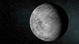 A Tiny Planet | NASA
