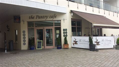 The Pantry Cafe Menu The Pantry Cafe Wins Best Casual Dining In Tipperary Award