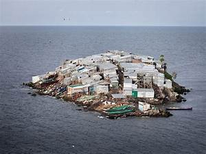 Migingo Island - Smallest & Most Populated Island In the ...