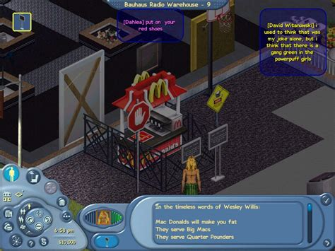 The Sims (franchise)