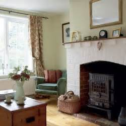 Country Livingrooms Country Living Decorating Ideas House Experience